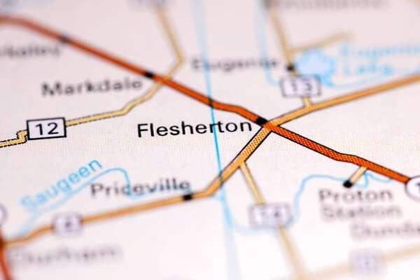 Flesherton Real Estate