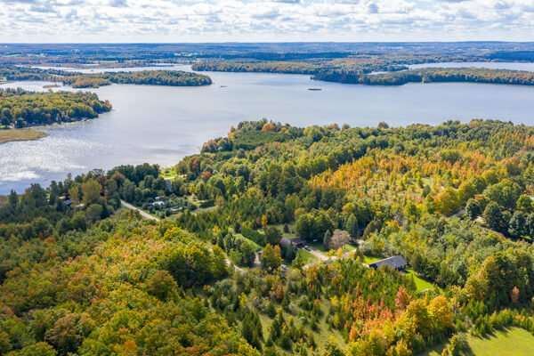Lake Eugenia Cottages For Sale